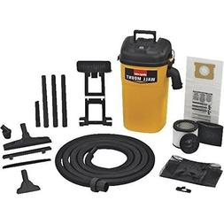 Shop-Vac 394-23-00 Wall Mount Pro Wet/Dry Vac 5.0 Gallon/ 4.