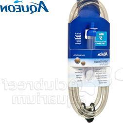 Aqueon Mini Siphon Vacuum Aquarium Gravel Cleaner, 5-Inch