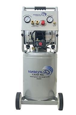 California Air Tools 10020C Ultra Quiet Oil-Free and Powerfu