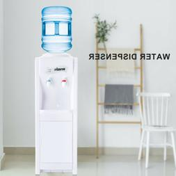 5 Gallon Electric Water Dispenser Top Loading Cooler Hot Col