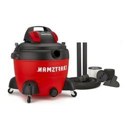 CRAFTSMAN 16 Gallon 5 HP Wet Dry Shop Vacuum Blower NEW
