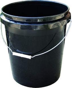 Encore Plastics 250003 70-Mil Regrind Pail/Bucket, 5-Gallon,