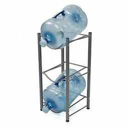 Mind Reader 3 Tier Stainless Steel Heavy Duty Water Cooler J