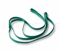 "Plasticplace 30"" Rubber Bands for 95-96 Gallon Trash Cans, 5"