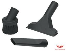 "Shop Vac 906-43-33 1-1/4"" Household Cleaning 3 Piece Kit"