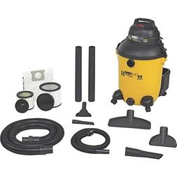 Shop-Vac 9620100 14/2.5 gallon 5.0-Peak HP Vac-N-Vac Wet/Dry