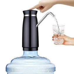 5 gallon drinking water jug bottle pump