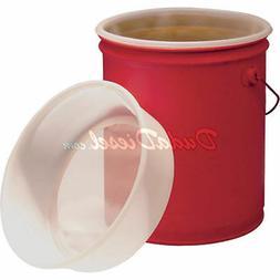 5 Gallon EZ strainer Bucket Pail Filter Biodiesel WVO WMO Pa