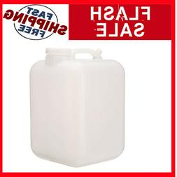 Midwest Brewing and Winemaking Supplies 5 Gallon Plastic Hed