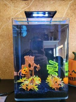 5 Gallon Portrait Glass Shimmering Sunlight Effect Create LE
