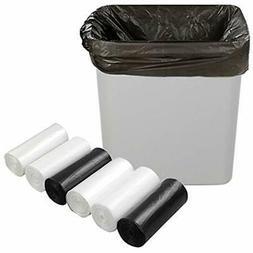 "Nicesh 5 Gallon Small Trash Bags,150 Counts, BCW Health "" Pe"