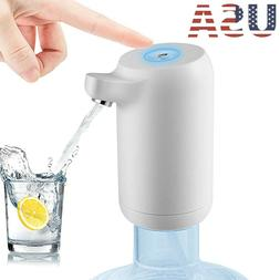 5 gallon usb portable water bottle jug