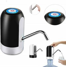5 Gallon Water Bottle Pump USB Automatic Drinking Water Pump