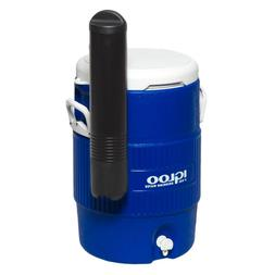IGLOO 5-Gallon Water Cooler Seat Top with Cup Dispenser