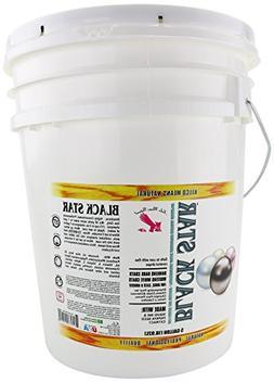Kelco 50:1 Black Star Shampoo, 5 gal