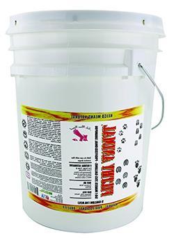 Kelco 50:1 Filthy Animal Shampoo, 5 gal