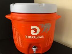 7-Gallon Gatorade Dispenser Cooler - NEW