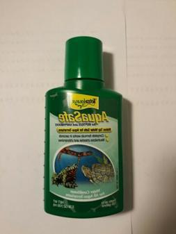 TetraFauna AquaSafe Water Conditioner for Reptiles & Amphibi