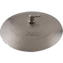 9 Stainless Steel False Bottom by Midwest Homebrewing and Wi