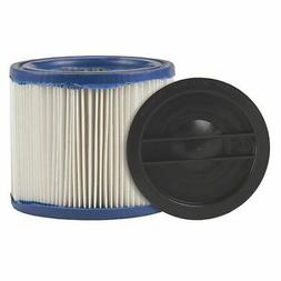 Shop-Vac 9034100 Cleanstream HEPA Small Cartridge Filter