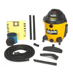 Shop-Vac 9625110 Rightstuff 12 Gal. Wet Dry Vac