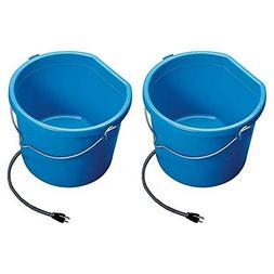 API Heated Flat Back Bucket )