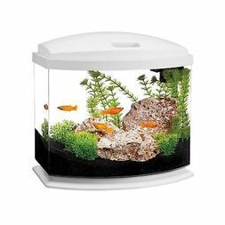 Aqueon LED MiniBow Aquarium Starter Kits with LED Lighting W