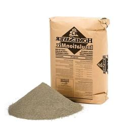 Chimney 39100 HomeSaver Boxed Insulation Mix 2.5 Cubic Feet