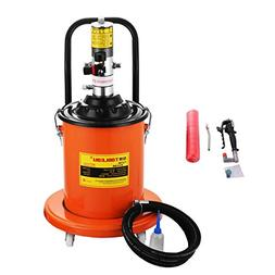 Happybuy Grease Pump 5 Gallon Electric Grease Pump Air-Opera