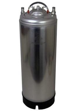 New 5 Gallon Cornelius Keg by AMCYL