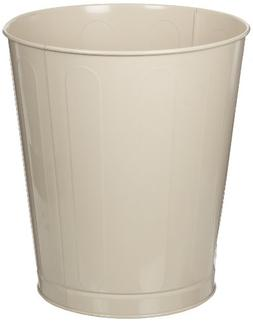 Rubbermaid Commercial FGWB2029AL Steel Open-Top Waste Basket