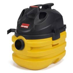 Shop-vac - 5-gal. Wet/dry Vacuum - Yellow/black