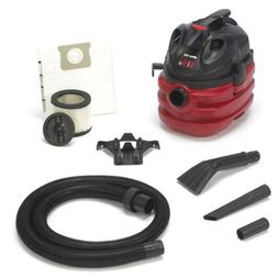 Shop-vac 587-27-00 5 Gallon 5.5 HP Heavy Duty Portable Wet &