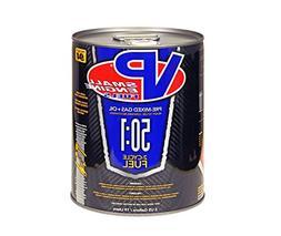 VP Small Engine Fuels 6232 Ethanol-Free JASO-FD 50:1 2-Cycle