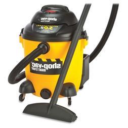 Wholesale CASE of 2 - Shop-Vac 12Gal Wet/Dry Vacuum-Vacuum,