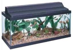 All Glass Aquarium AAG21230 Fluorescent Deluxe Hood, 30-Inch