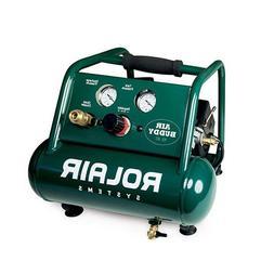 Rolair AB5 Air Buddy 1/2HP Compressor
