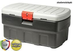 Rubbermaid 35-Gallon  Action Packer