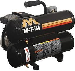Mi-T-M AM1-HE02-05M Hand Carry Electric Air Compressor, 5 ga