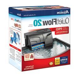 Aquarium Filter 20 Power Internal Pump Fish Water Filtration