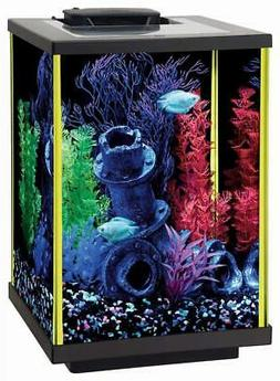 Laco/1925 Aqueon Neoglow Aquarium Kit Column