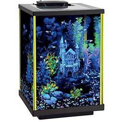 Aqueon NeoGlow Starter Kits LED Aquarium Kit, 5 Gallon Pet S