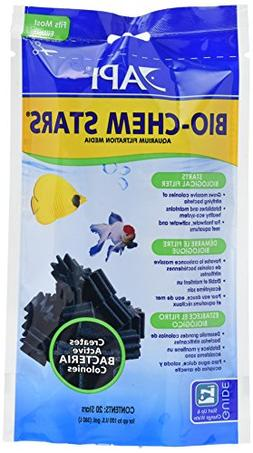 API BIO-CHEM STARS Filtration Media 20-Count