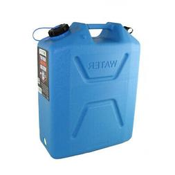 Wavian USA Blue Australian Water Jerry Can - 5 Gallon  - BRA