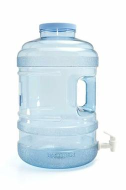 Bluewave Lifestyle BPA Free Water Bottle with Big-Mouth & Di
