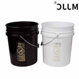 MJJC Brand with High Quality Dual <font><b>Bucket</b></font>