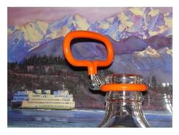 carboy handle made in usa fit 3