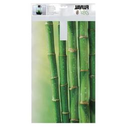 Fluval Chi Bamboo Decor Background Aquarium Decoration By Ha