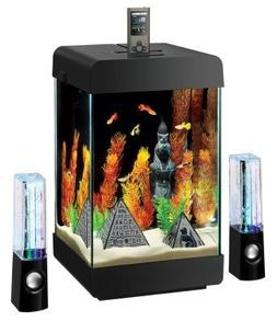 Aqueon Desktop Jukebox Kit, 5 gallon by Aqueon