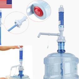electric portable pump dispenser switch